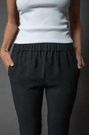 Mercy Pants Black