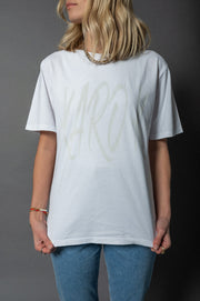 Karo K. T-Shirt White