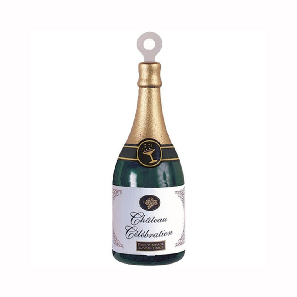 Balloon Weight Champagne Bottle 226 g/8 oz - House of Party Kenya