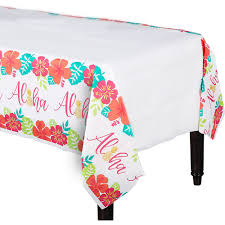 ALOHA PAPER TABLECOVER - House of Party Kenya