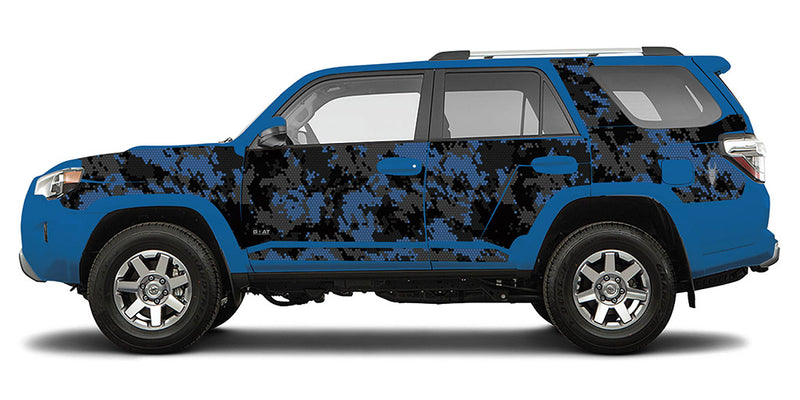brusHEX Series - Toyota 4Runner Gen5 (2010+)