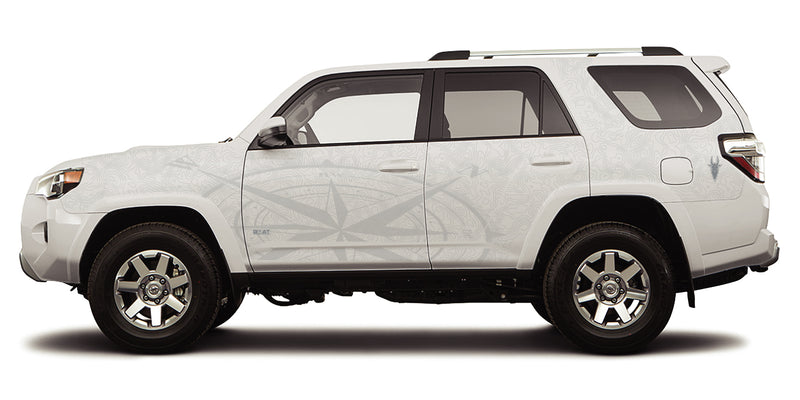 Explorer Series - Toyota 4Runner Gen5 (2010+)