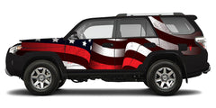 Stars and Stripes - Toyota 4Runner Gen5 (2010+)