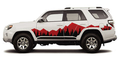 High Country Series - Toyota 4Runner Gen5 (2010+)