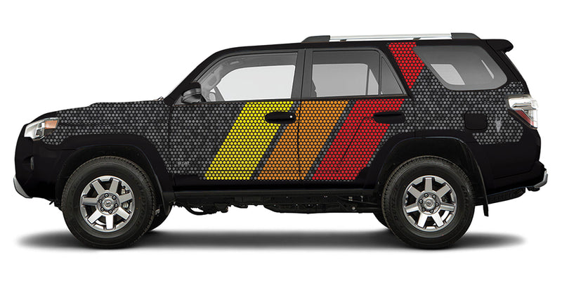 HEXED collection - Toyota 4Runner Gen5 (2010+)