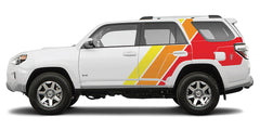 Toyota Stripes Series - Toyota 4Runner Gen5 (2010+)