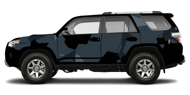Swedish Urban - Toyota 4Runner Gen5 (2010+)
