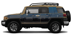 Bounty Hunter Series - Toyota FJ Cruiser (2006-2014)