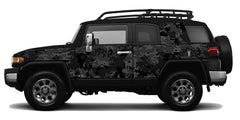 DigiCam Series - Toyota FJ Cruiser (2006-2014)