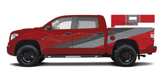 Elevation Series - Toyota Tundra Gen3 CrewMax 5ft (2014+)