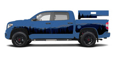 Alpine Series - Toyota Tundra Gen3 CrewMax 5ft (2014+)