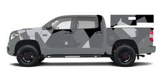 Swedish Urban Series - Toyota Tundra Gen3 CrewMax 5ft (2014+)