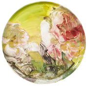 Floral Decorative Wall Plates
