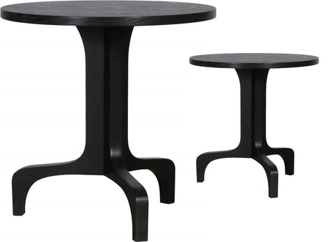 Talonfoot Pedestal Table