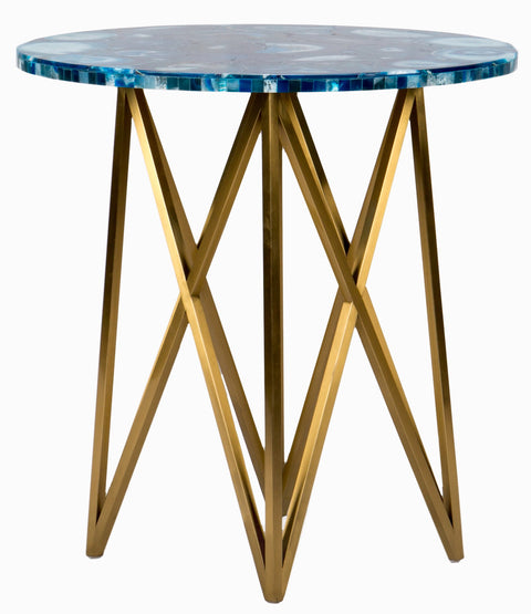 Oceans Deep Occasional Table