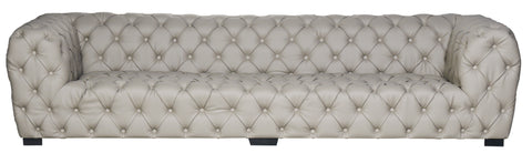 Ashton Full Tufted Sofa