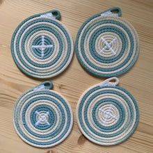 Load image into Gallery viewer, The Rope Coasters