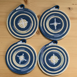 The Rope Coasters