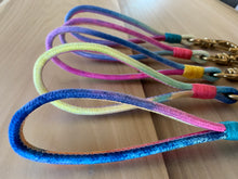 Load image into Gallery viewer, The Dyed Rope Keychain