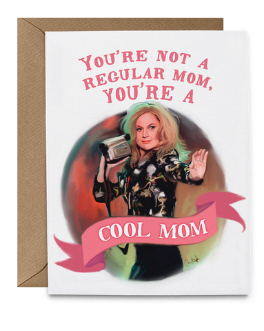 'It's Birthday, Bitch' - Britney Spears Greeting Card