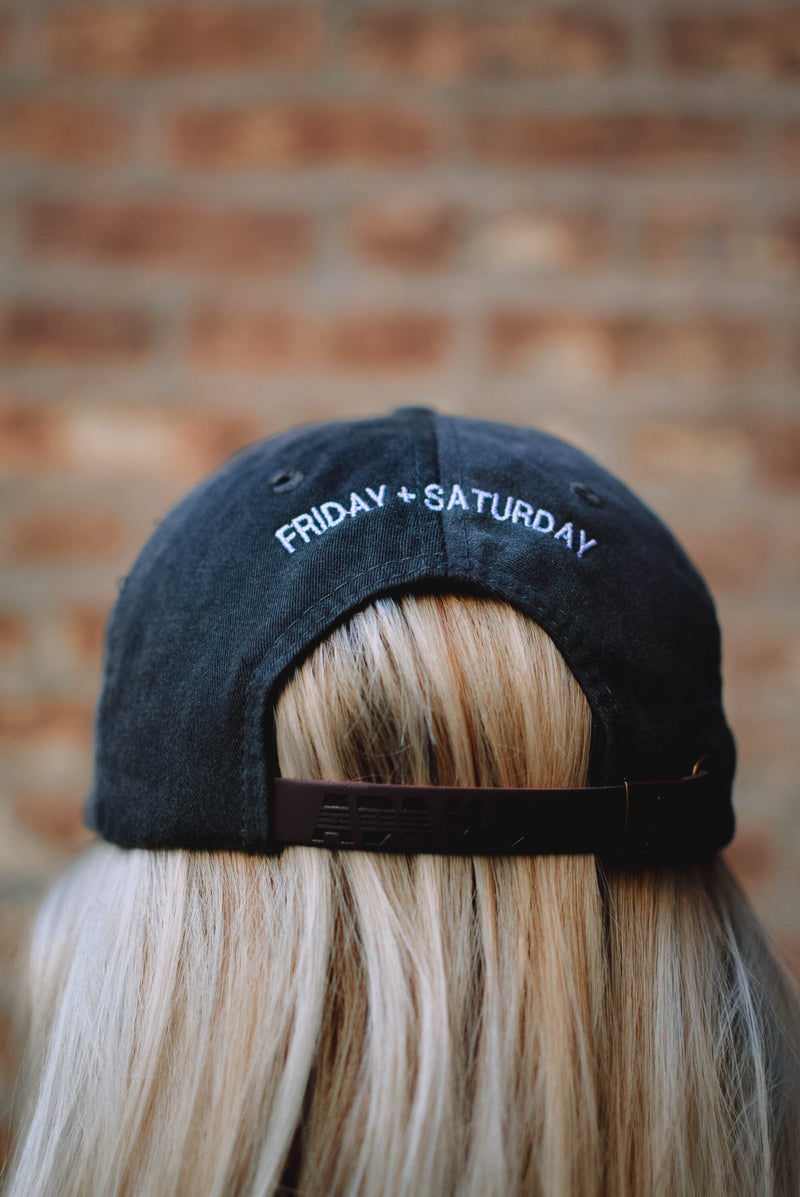 Mama Embroidered Baseball Hat