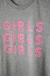 neon girls t-shirt