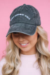 women baseball hat