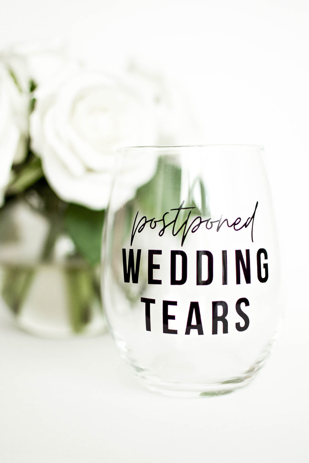 postponed wedding gift