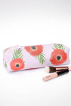 Poppies Mini Makeup Pouch