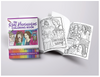 real housewives bravo tv coloring book