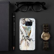 Load image into Gallery viewer, Daring Tattoo Samsung Case