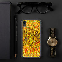 Load image into Gallery viewer, Eye of the beholder iPhone Case