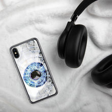 Load image into Gallery viewer, Digital Eye iPhone Case