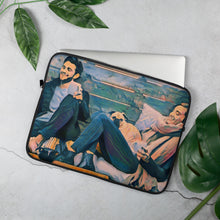 Load image into Gallery viewer, Turn Your Picture Into Unique Laptop Sleeve