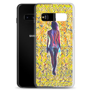 Turn Your Picture Into Unique Samsung Case