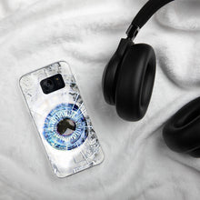 Load image into Gallery viewer, Digital Eye Samsung Case