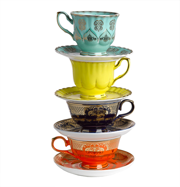 Pols Potten Tea Set - Set of 4
