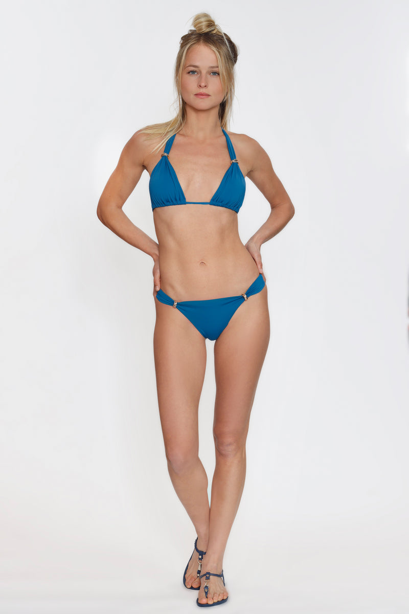 Lenny Niemeyer Bikini, Colour; Atlas, Bangle detailing on top and bottom, New Arrivals 2021