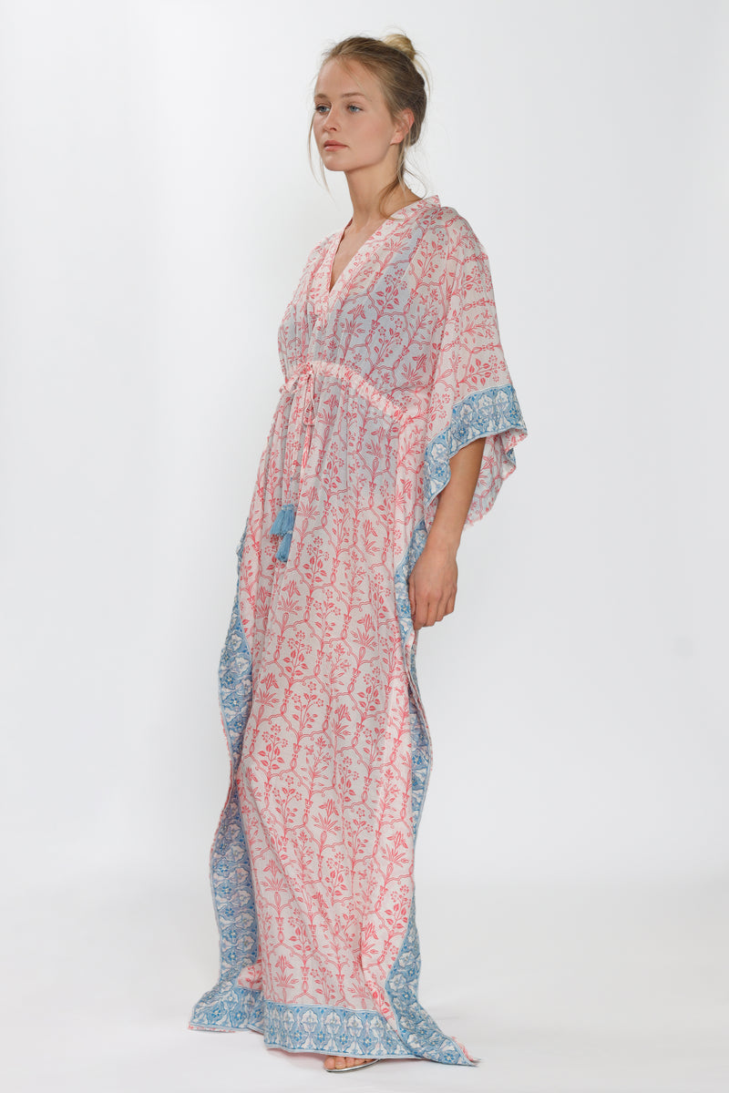 Long Kimono by Dandy & Brooks