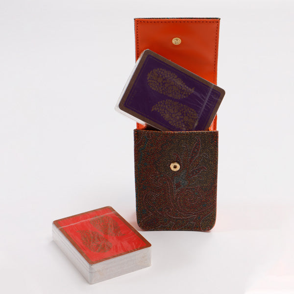 Etro Home Card Holder
