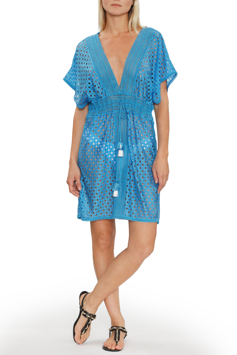 Tashia Short Beach Dress