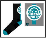 NEW! 2018 Bike Monkey socks