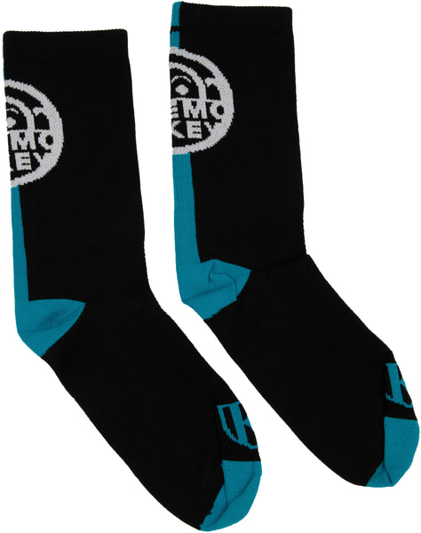 Bike Monkey socks