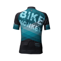 Bike Monkey 2016 Performance Jersey by Capo