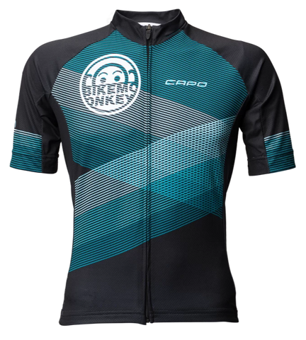 Bike Monkey 2016 Racing Jersey