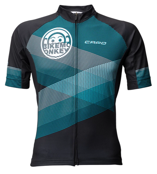 Bike Monkey Performance Jersey by Capo - Men's