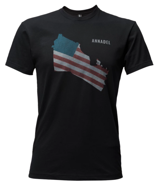 Annadel 2017 Commemorate T-Shirt