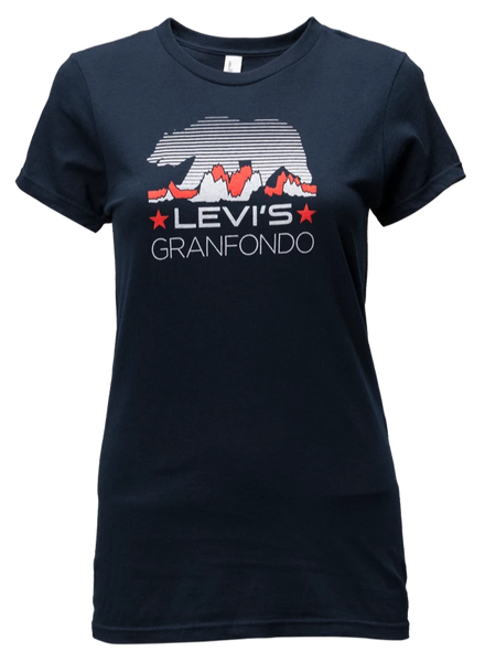 GranFondo Commemorative T-Shirt - Men's