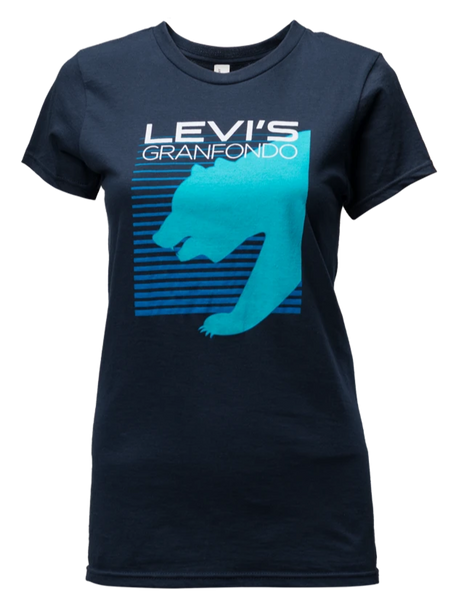Levi's GranFondo Commemorative T-Shirt - Men's