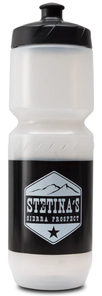 Sierra Prospect Water Bottle